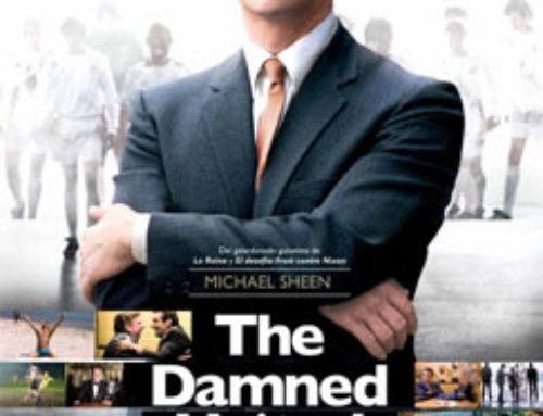 Damned United [Octubre 2010]