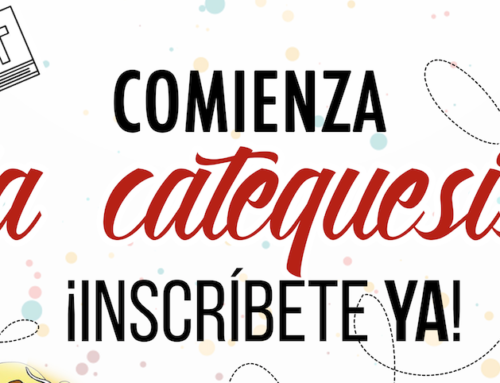 Catequesis de Primera Comunión y Confirmación en la Iglesia del pueblo de Valle Jiménez