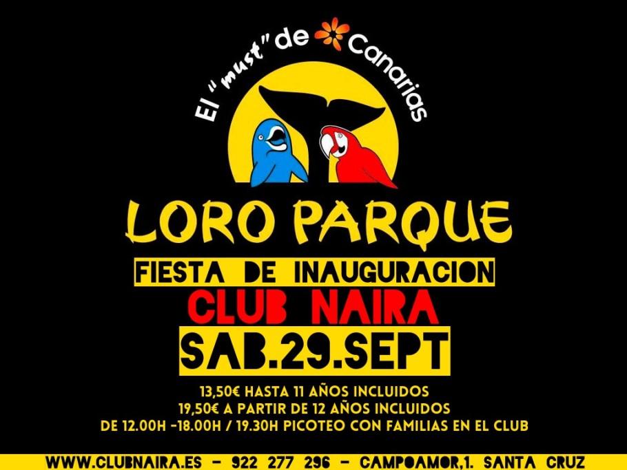 Fiesta_Loro_Parque