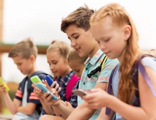Charlas de formación para padres: «la preadolescencia»