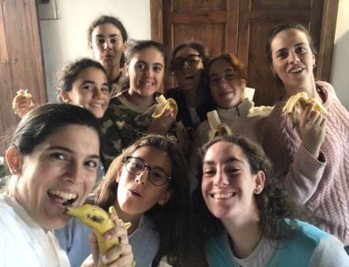 Visita al museo del plátano
