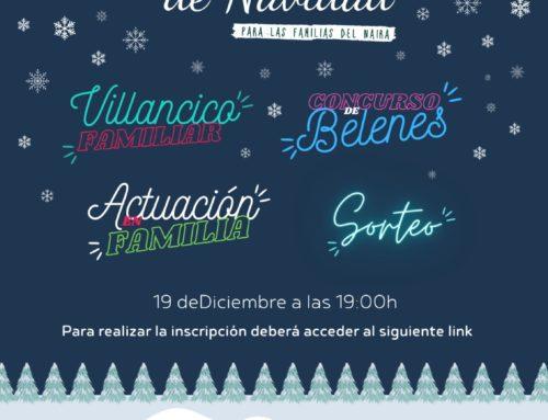 Festival Navidad 2020